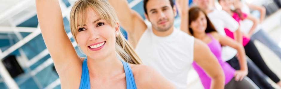 gym-aerobic